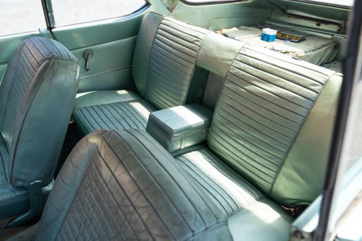 Ford Falcon Clan Ghia 3
