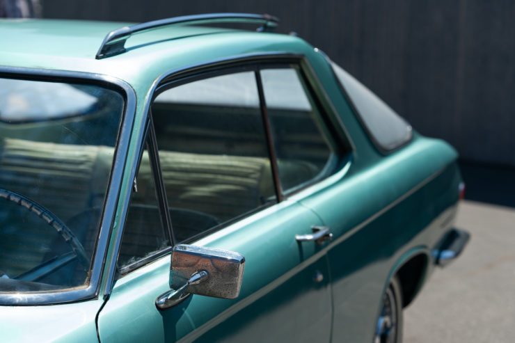 Ford Falcon Clan Ghia 7