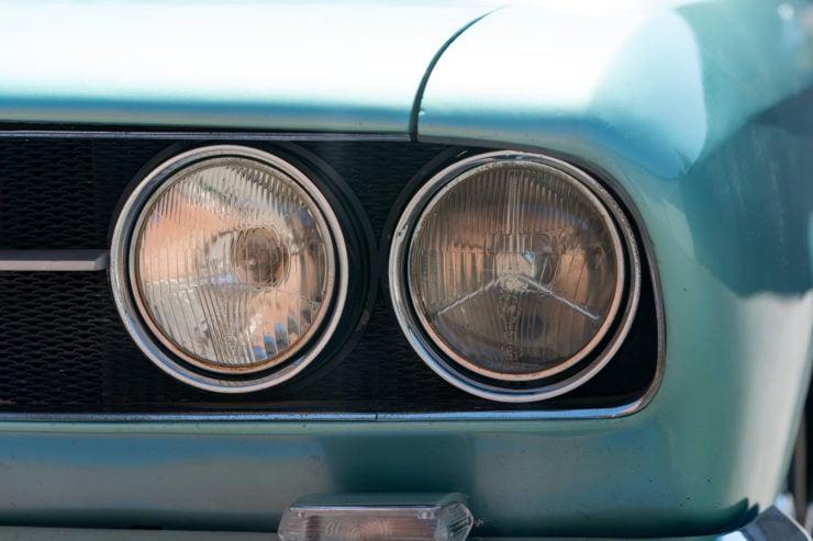 Ford Falcon Clan Ghia 8