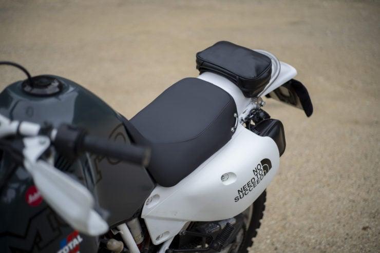 Honda XR650 12