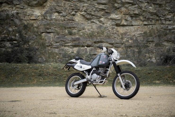 Honda XR650 2