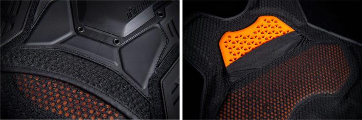 Icon Field Armor 3 Vest Details