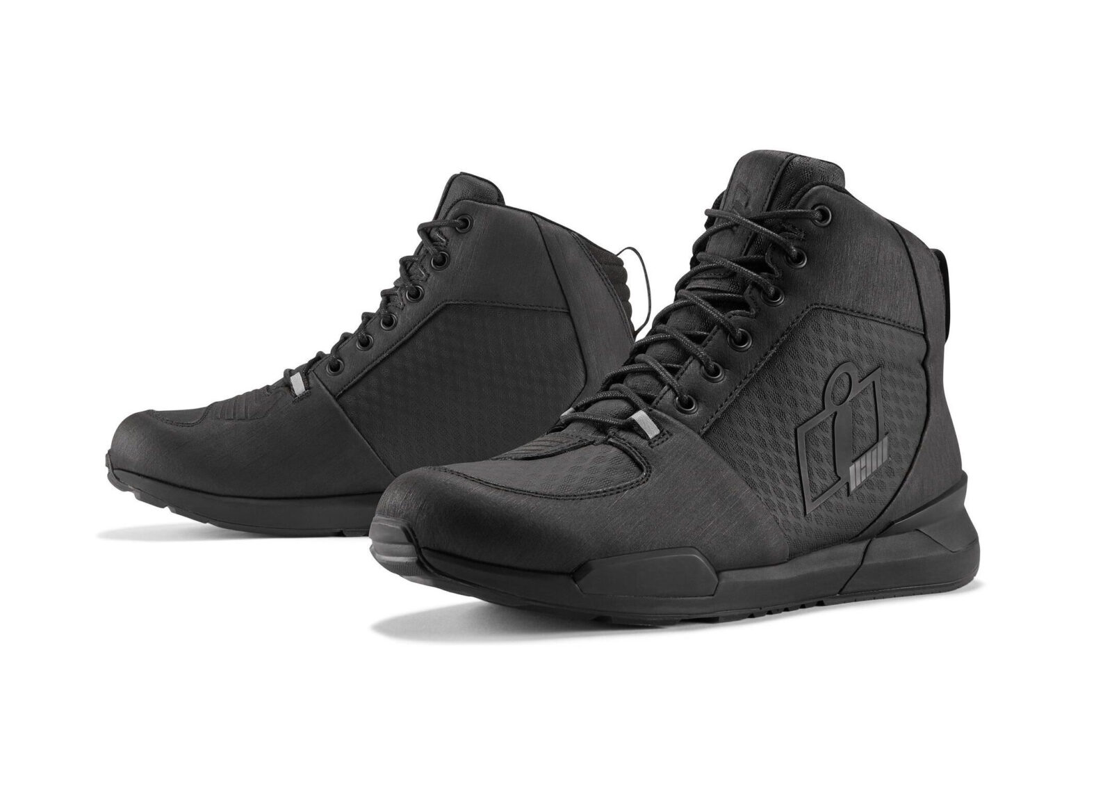 Icon Tarmac WP Boots