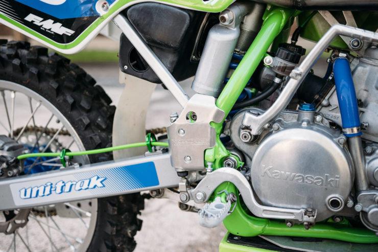 Kawasaki KX250 15