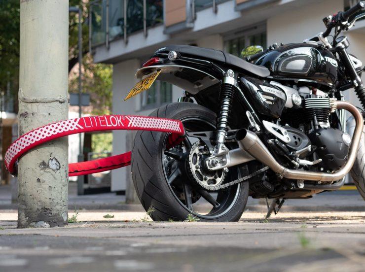 Litelok Moto 108 7