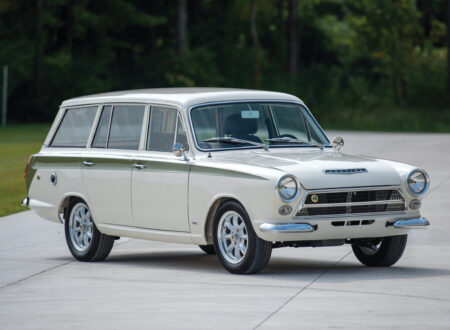 Lotus Cortina Custom