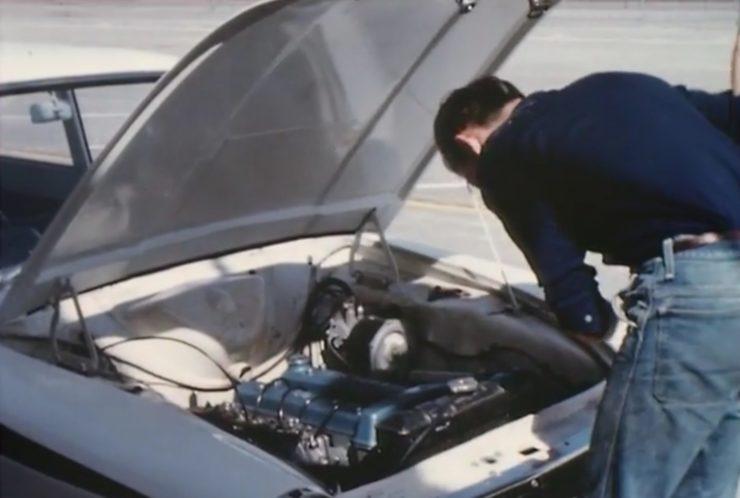 Lotus Cortina Sebring