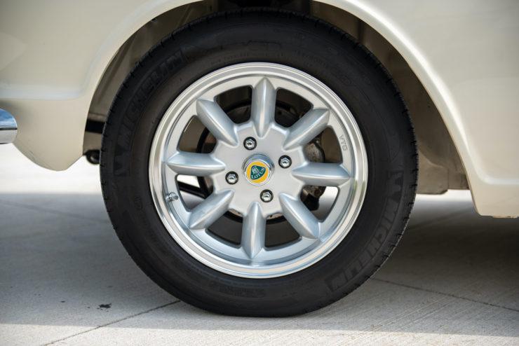 Minilite Wheels