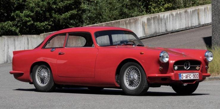 Peerless GT Car 2
