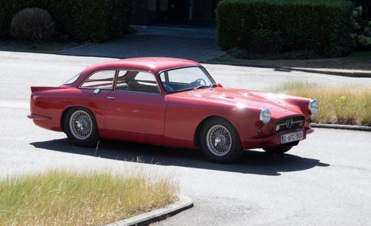 Peerless GT Classic Car 2