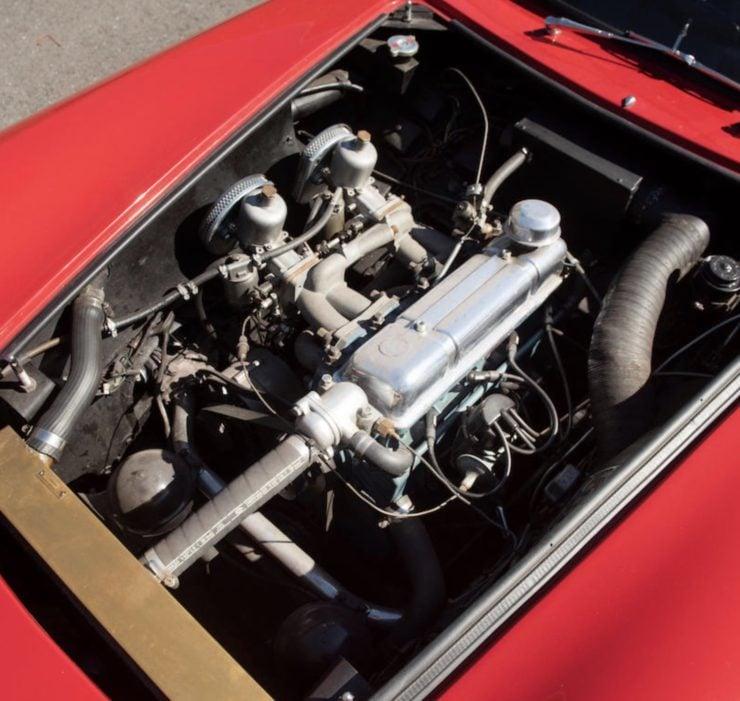 Peerless GT Engine 2