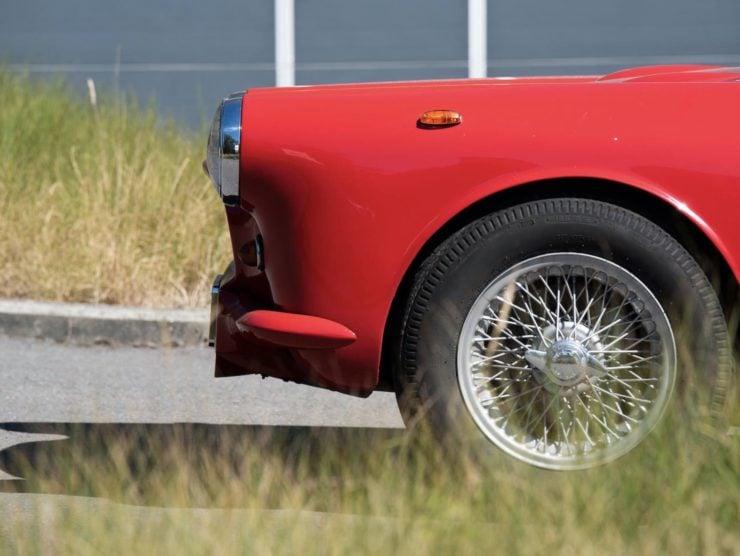 Peerless GT Wheel 2