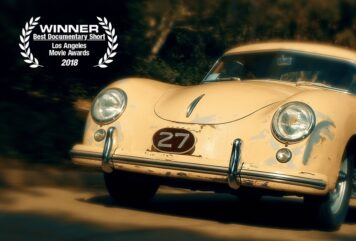 Porsche 356 Film