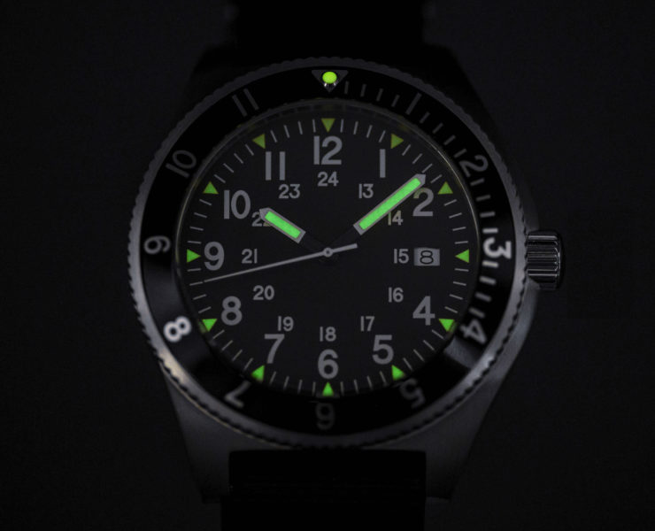 Rotate North Tempest Lume