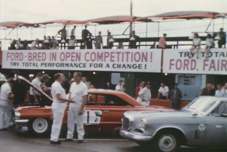 Sebring in 1964