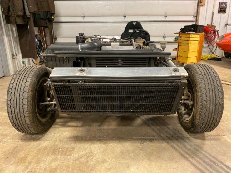 Spydersport Maxton GT Prototype 1