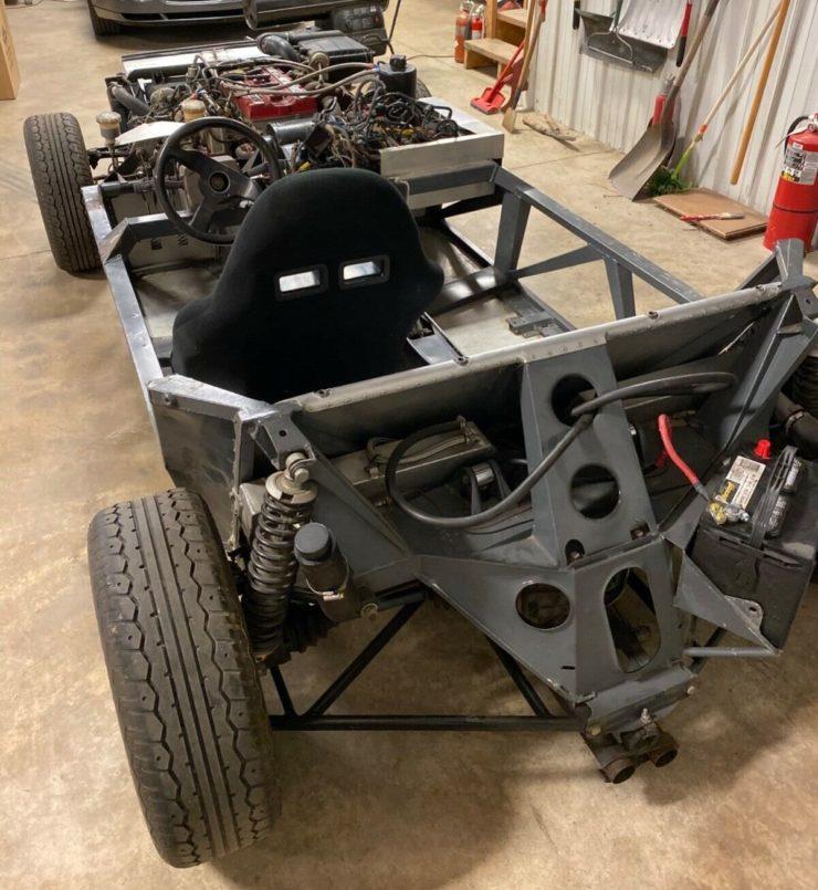 Spydersport Maxton GT Prototype 3