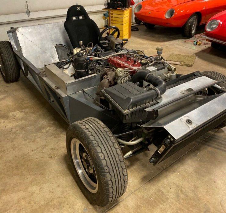 Spydersport Maxton GT Prototype 4