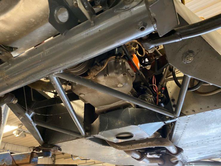 Spydersport Maxton GT Prototype 8