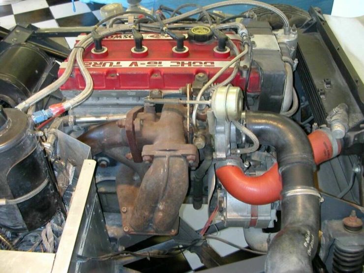 Spydersport Maxton GT Prototype 9