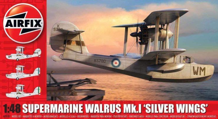 Supermarine Walrus 4
