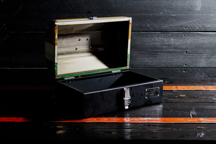 Toolboxes Made From Recycled Oil Barrels by Vibrazioni Art-Design 7