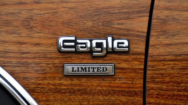 AMC Eagle 10
