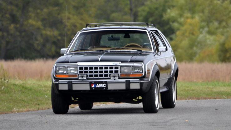AMC Eagle 5