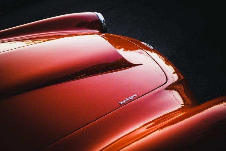 Aston Martin DB4 14