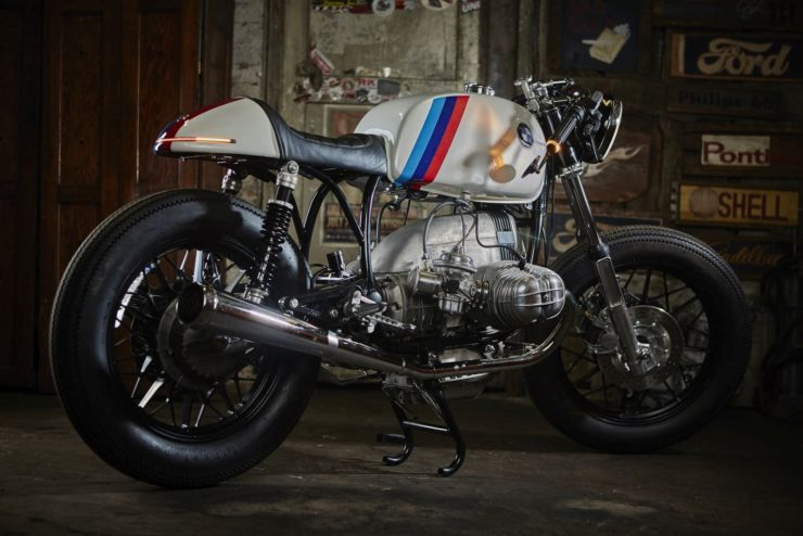 BMW R100RT M-Power 21