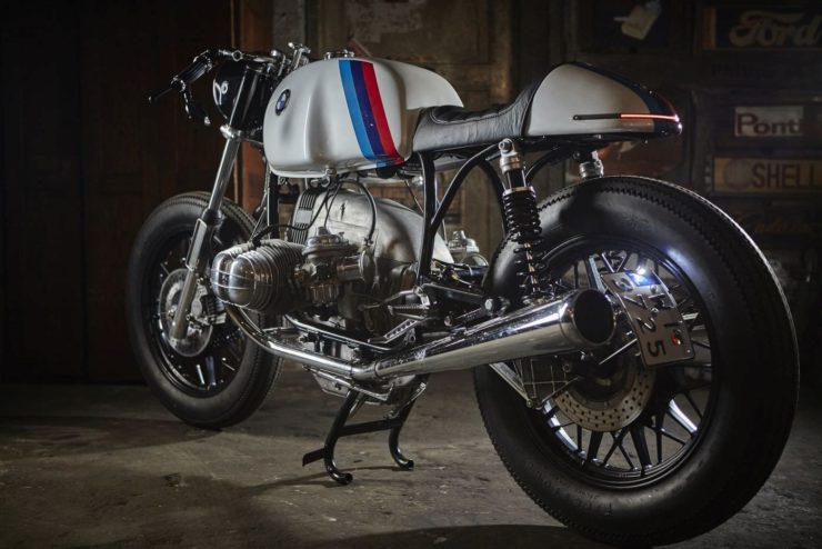 BMW R100RT M-Power 3