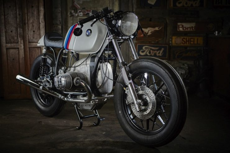 BMW R100RT M-Power