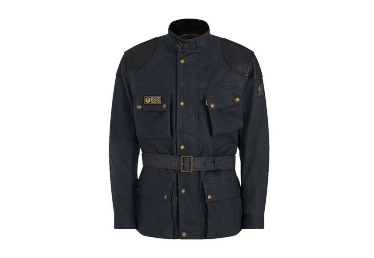 Belstaff McGregor Pro Wax Cotton Jacket