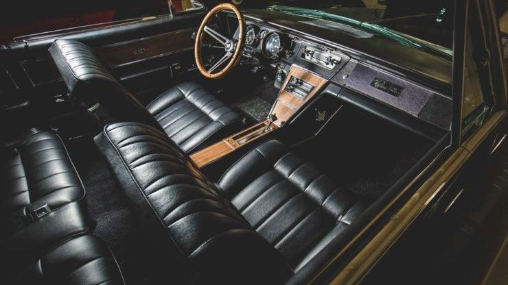 First Generation Buick Riviera