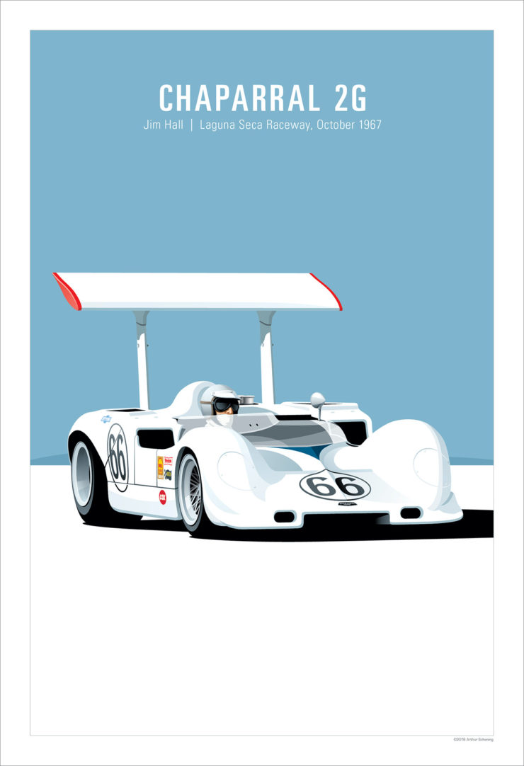 Chaparral 2G (Can-Am)