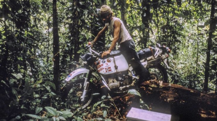 Darién Gap with Helge Pedersen 6