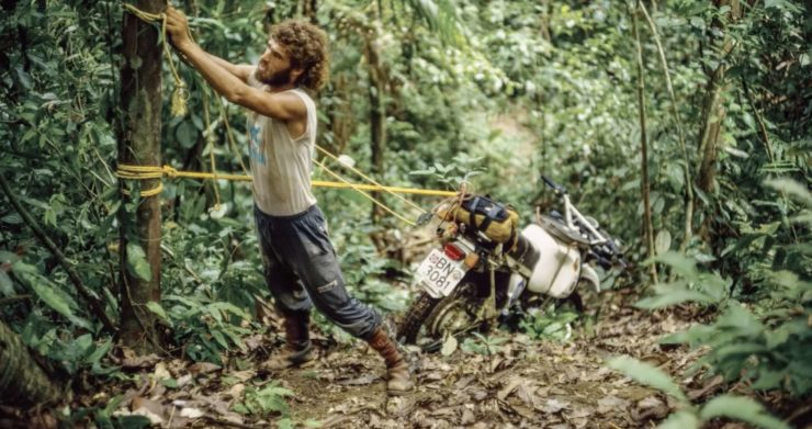 Darién Gap with Helge Pedersen 7