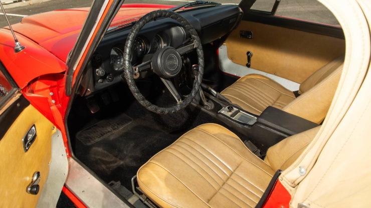 Datsun 2000 Sports 3