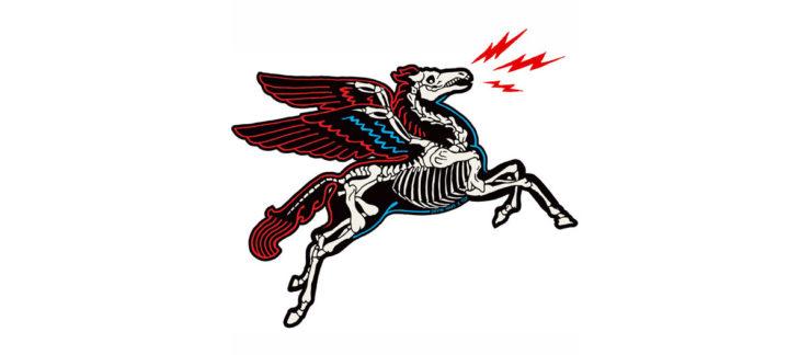 Devyn Haas Pegasus