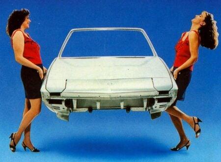 Fiat X1 9