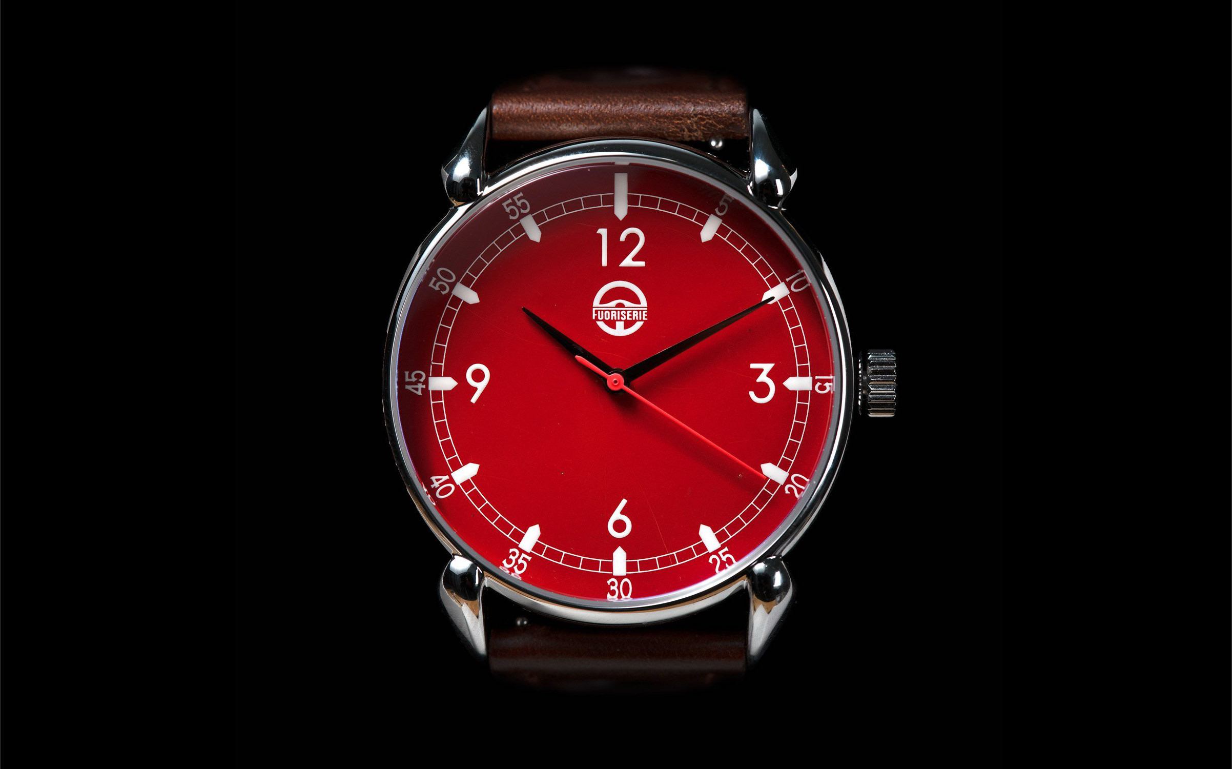 Fuoriserie Rosso Red Watch