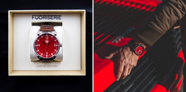 Fuoriserie Watches