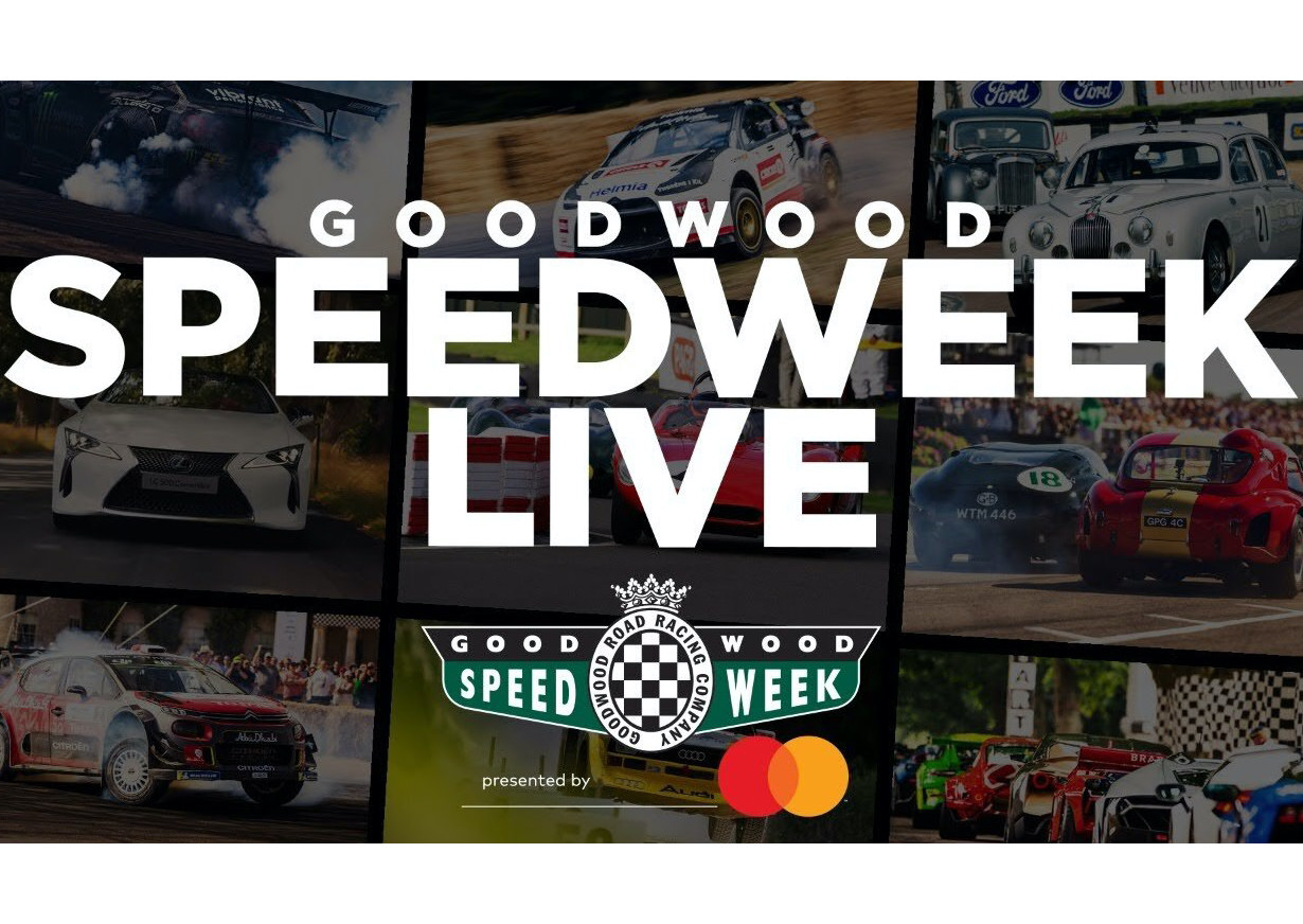 Goodwood Speedweek