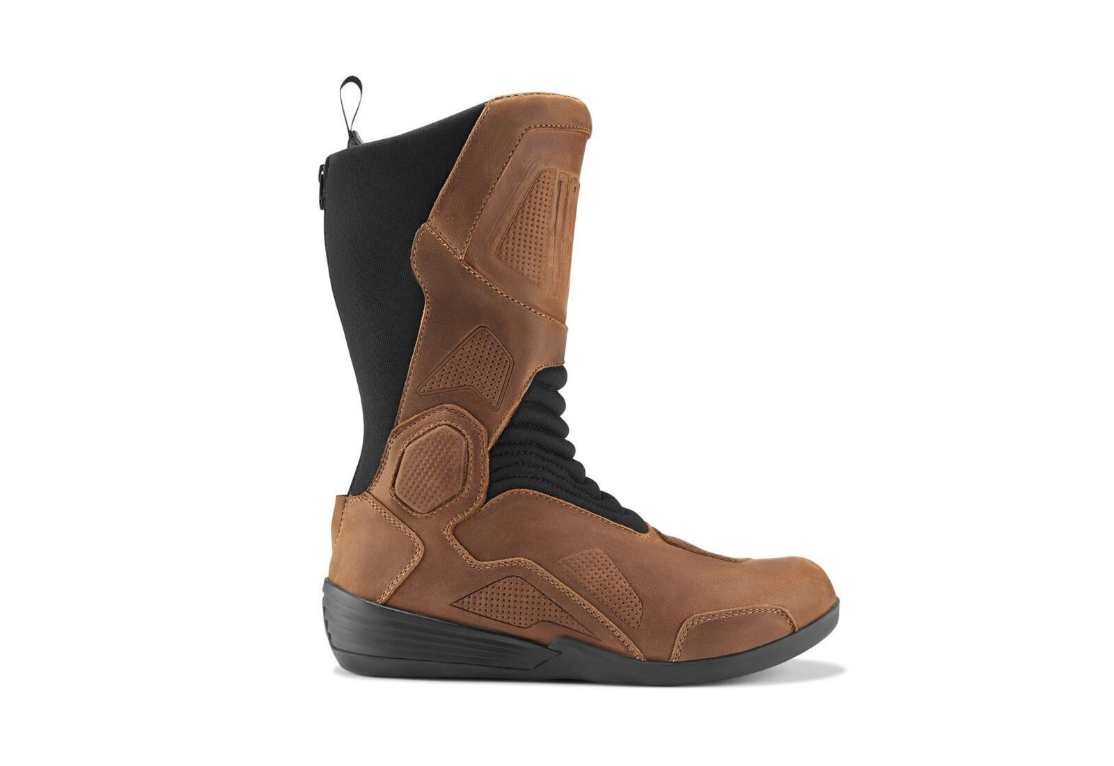 Icon Joker WP Boots