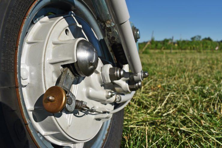Lambretta TV 175 Series 3 Brake