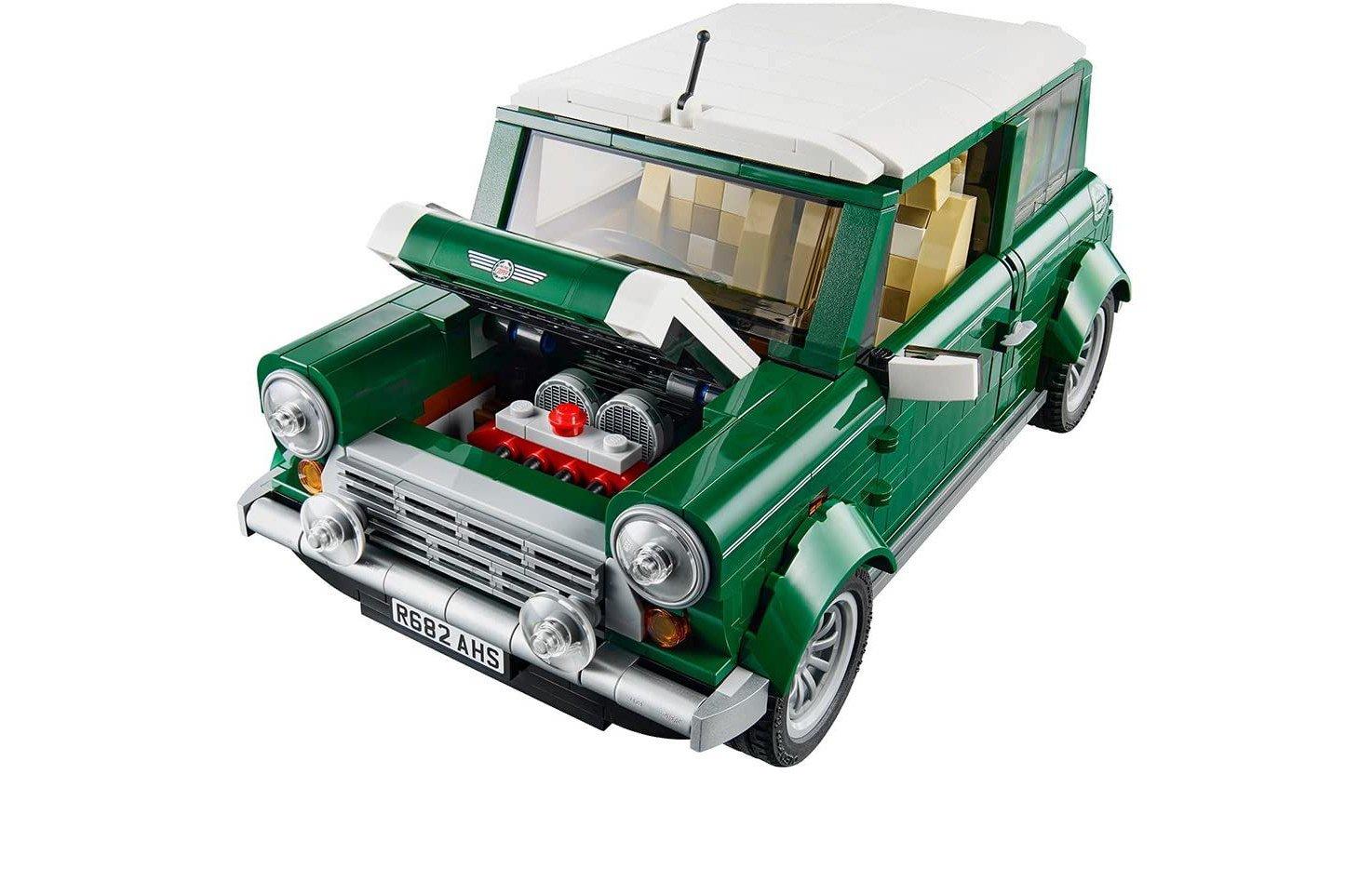 Lego Creator Expert Mini Cooper