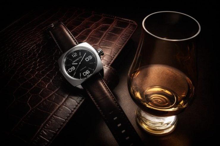 Magrette Leoncino Kia Atawhai Whisky