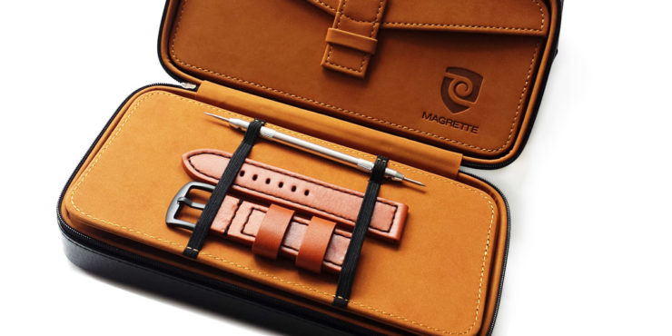 Magrette Watch Case