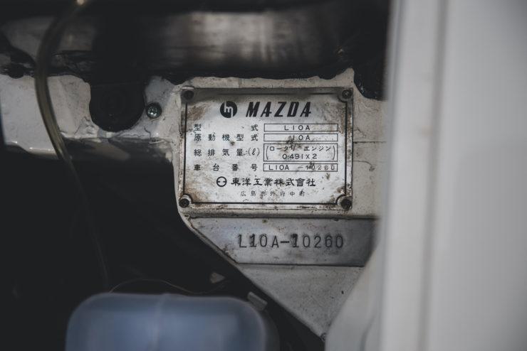 Mazda Cosmo Sport Series I 10