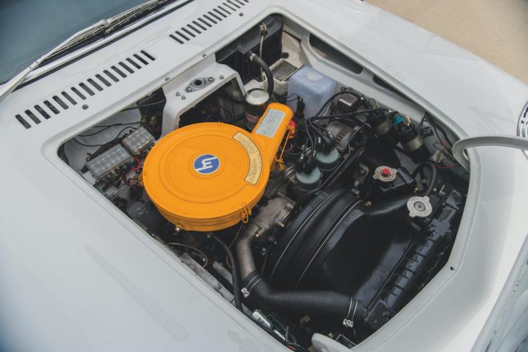Mazda Cosmo Sport Series I 15